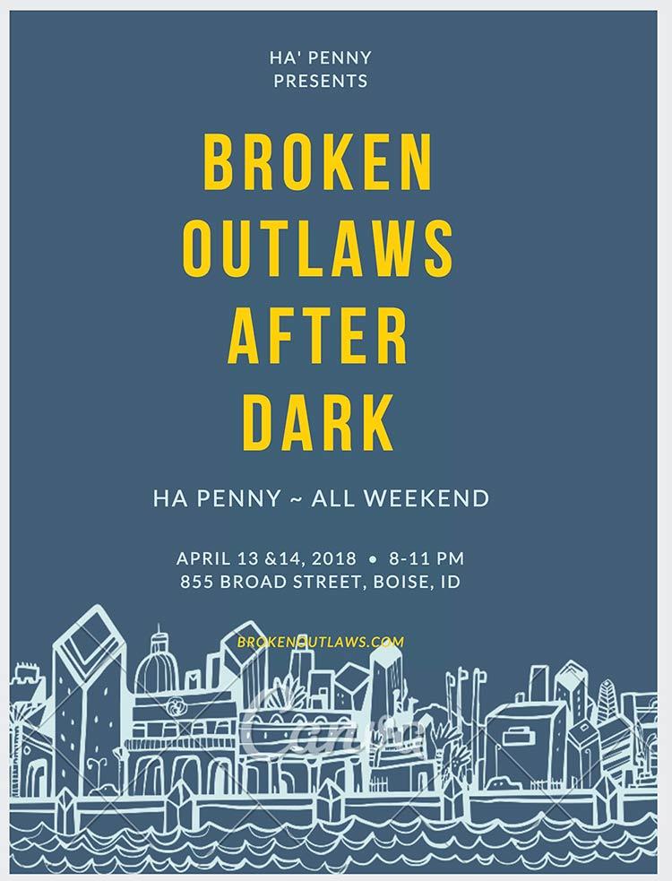 Broken Outlaws Photos 1