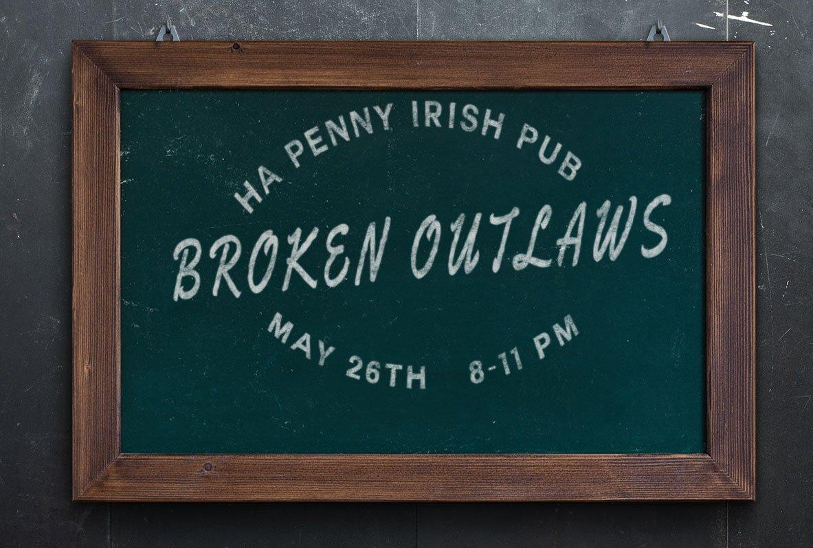 Broken Outlaws Photos 4