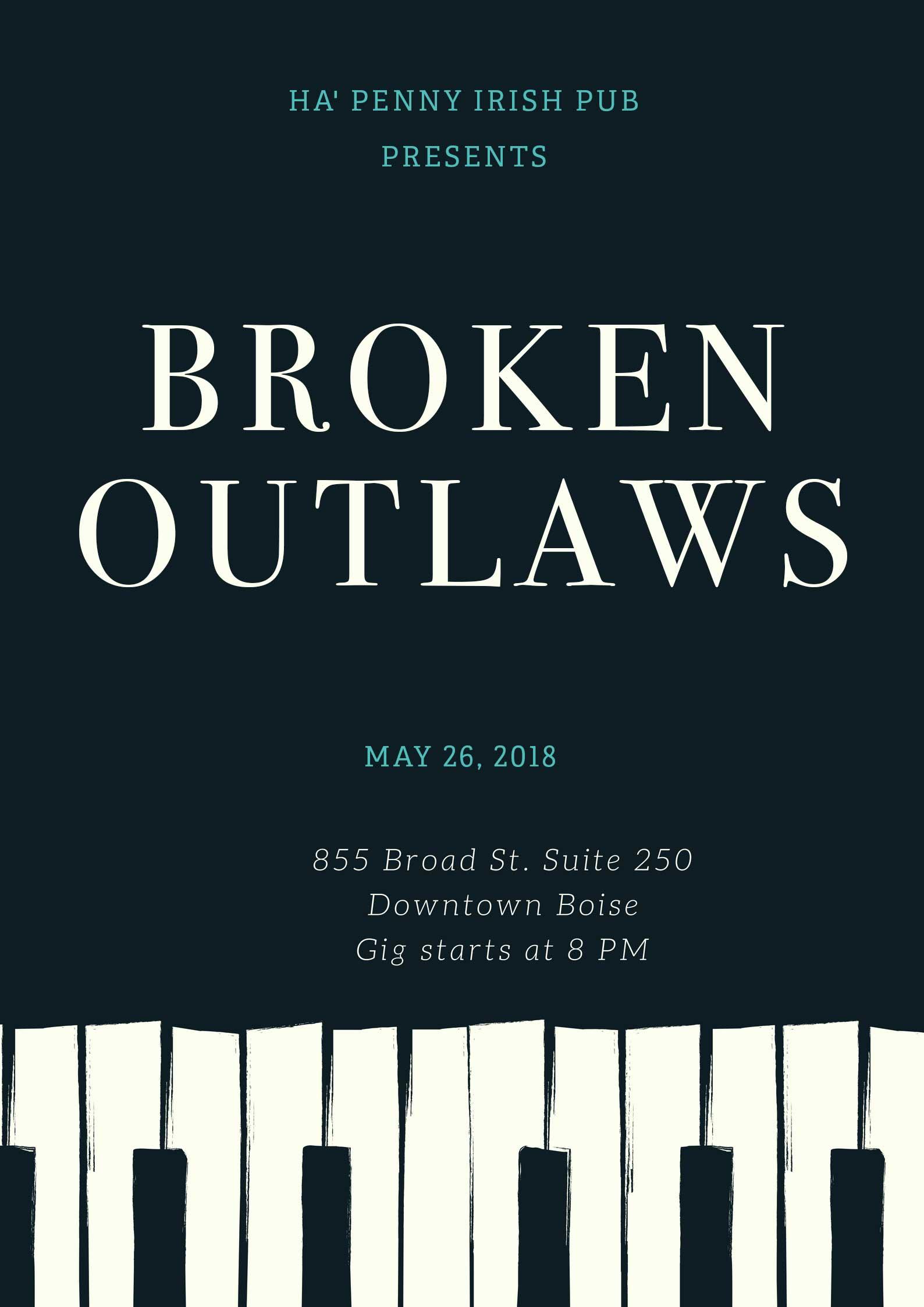 Broken Outlaws Photos 9